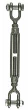 33939478 Śruba rzymska ocynkowana szakla/szakla 63x610 (udźwig: 27,22 T)
