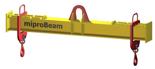 33948758 Trawers z regulowanymi hakami miproBeam TRR A-M 0,5 2000 (udźwig: 0,5 T, długość: 2000 mm)