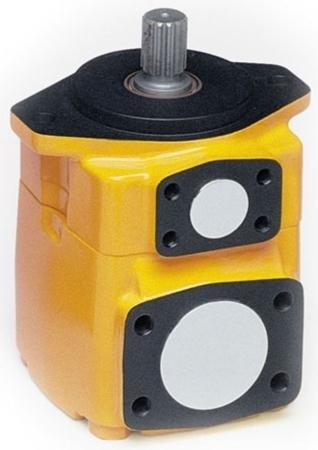 DOSTAWA GRATIS! 01539187 Pompa hydrauliczna łopatkowa B&C (objętość geometryczna: 45,9 cm³, maksymalna prędkość obrotowa: 2700 min-1 /obr/min)