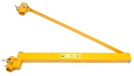 DOSTAWA GRATIS! 55928505 Maszt Industrial 750-1000 kg