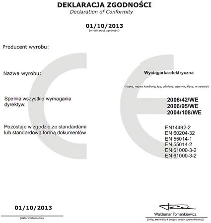 DOSTAWA GRATIS! 55976498 Wyciągarka linowa elektryczna Industrial 230V, hamulec automatyczny przy zastosowaniu linki stalowej śr. 4mm, splot 18x7-WSC/atest/ max pojemność bębna 28mb (udźwig: 250 kg na 1 cięgnie)