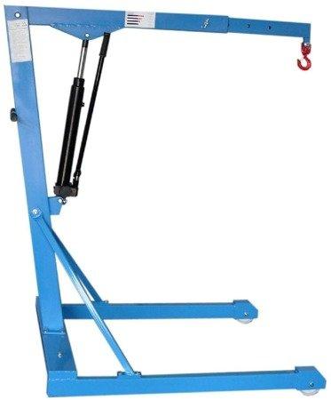 HYDIA Żuraw hydrauliczny ręczny, paletowy (udźwig: od 270 do 500kg) 617007831