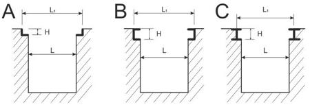 Podnośnik kanałowy do demontażu skrzyń biegów (udźwig: 2T) 62753996