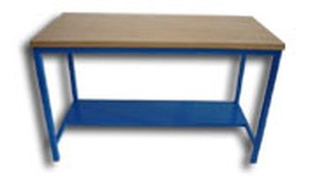 Stół warsztatowy jednostanowiskowy (wymiary: 1500x750x900 mm) 77156842