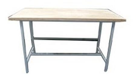 Stół warsztatowy (wymiary: 1500x600x900 mm) 77156893