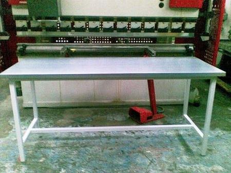 Stół warsztatowy (wymiary: 1500x750x900 mm) 77156897