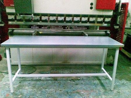 Stół warsztatowy (wymiary: 1800x750x900 mm) 77156905