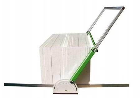Styrodruto Przecinarka do styropianu (grubość cięcia: 30 cm, długość cięcia: 150-151 cm, moc: 200 W) 16376541