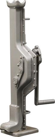 Uniwersalny podnośnik hydrauliczny ze stali (udźwig: 5 T) 31026279