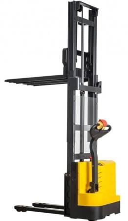 Wózek paletowy elektryczny (udźwig: 1500 kg, wysokość podnoszenia: 3,3 m) 85076255