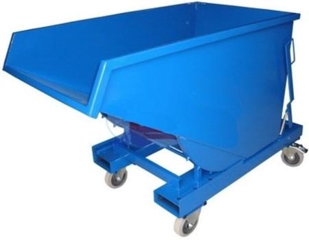 Wózek przechylny (nośność: 800 kg, pojemność: 600 L) 13340630