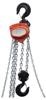 DOSTAWA GRATIS! 33938955 Wciągnik łańcuchowy ZBE 5,0 (udźwig: 5000 kg, wysokość podnoszenia: 3 m)