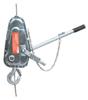 Wciągarka linowa, rukcug, bez liny (udźwig: 500 kg) 08126656